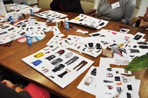 Workshop KleurStijlAnalyse